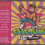 Essential Clubscene Vol. 3