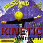 The Sound Of Club Kinetic Vol2