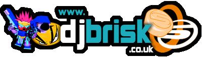 :DJ BRISK: Home